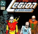 Legion of Super-Heroes Vol 4 47