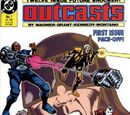 Outcasts Vol 1 1