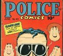 Police Comics Vol 1 43