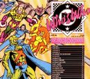 Who's Who: The Definitive Directory of the DC Universe Vol 1 14