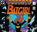 Batgirl Special Vol 1 1