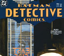 Detective Comics Vol 1 791