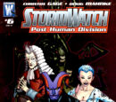 Stormwatch: Post Human Division Vol 1 6