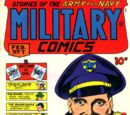 Military Comics Vol 1 7