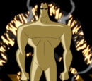 Amazo (DCAU)
