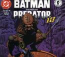 Batman versus Predator Vol 3 4