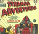 Strange Adventures Vol 1 3