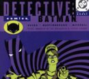 Detective Comics Vol 1 758