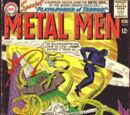 Metal Men Vol 1 8