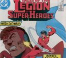 Legion of Super-Heroes Vol 2 319