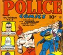 Police Comics Vol 1 3