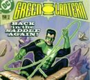 Green Lantern Vol 3 158