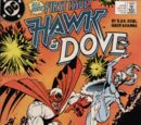 Hawk and Dove Vol 3