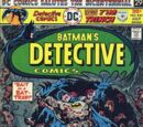 Detective Comics Vol 1 461
