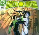 Green Lantern Vol 3 160
