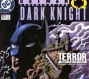 Batman: Legends of the Dark Knight Vol 1 137
