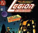 Legion of Super-Heroes Vol 4 33