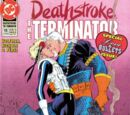 Deathstroke the Terminator Vol 1 11