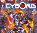 DC Special: Cyborg Vol 1 1