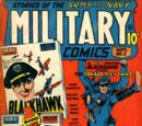 Military Comics Vol 1 2