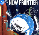 DC: The New Frontier Vol 1 1