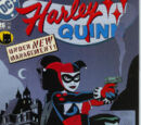 Harley Quinn Vol 1 26