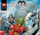 Hero Factory Vol 1