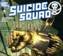 Suicide Squad Vol 3 4