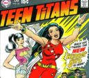 Teen Titans Vol 1 23