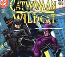 Catwoman/Wildcat Vol 1