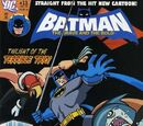 Batman: The Brave and The Bold Vol 1 11/Images