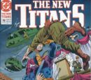 New Titans Vol 1 70