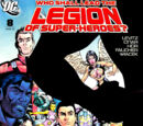 Legion of Super-Heroes Vol 6 8