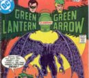 Green Lantern Vol 2 96