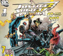 JSA 80-Page Giant 2010 Vol 1 1