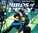 Birds of Prey Vol 1 8