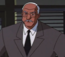 Hamilton Hill (DCAU)