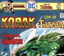 Korak Son of Tarzan Vol 1 59