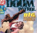 Doom Patrol Vol 3 14