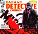 Detective Comics Vol 1 875