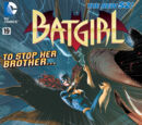 Batgirl Vol 4 19