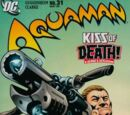 Aquaman Vol 6 31