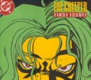 Creeper Vol 1 1