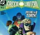 Green Lantern Vol 3 161
