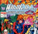 WildC.A.T.s Vol 1