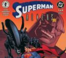 Superman/Aliens Vol 2 1
