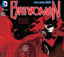 Batwoman Vol 2 20