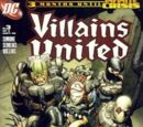 Villains United Vol 1 3