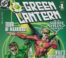 Green Lantern Secret Files and Origins Vol 1