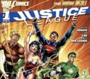 Justice League (Prime Earth)/Appearances
